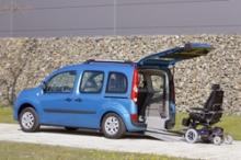 Prilagoditev vozila