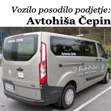 FordTransit CEPIN