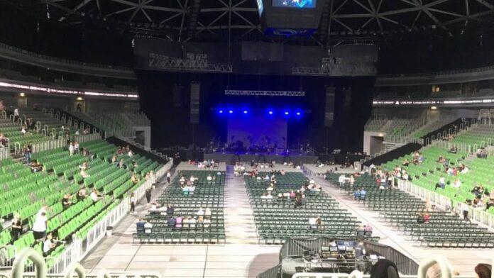 Arena Stožice