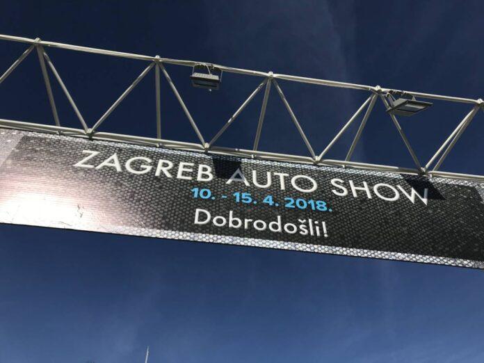 Zagreb Auto show 2018