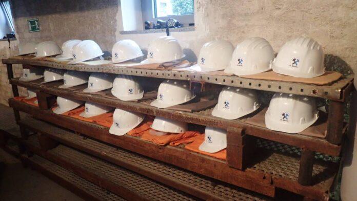 4. DRITL, virtualni muzej rudarstva