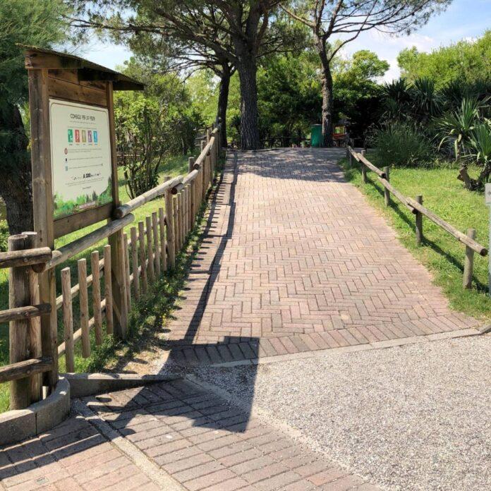 Park ZOO Punta Verde