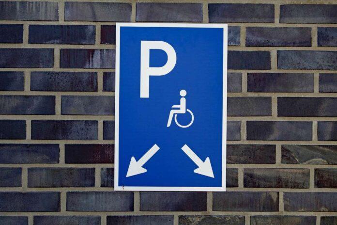Parkirna karta za invalida - pravilnik