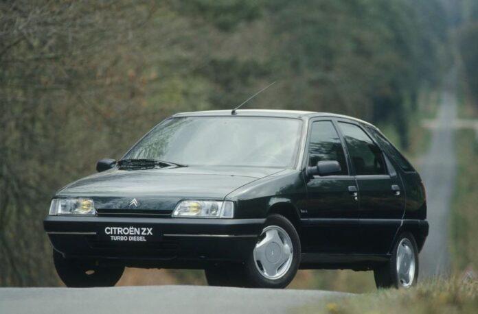 Citroën ZX Aura